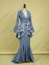 Titanic Halloween Costumes Victorian Edwardian Downton Abbey Titanic Vintage Dress Gown