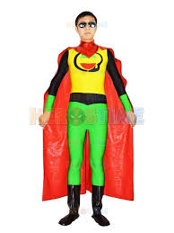 spandex captain bolivia superhero costume halloween cosplay