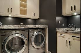 contemporary laundry room cabinets contemporary living room contemporary laundry room