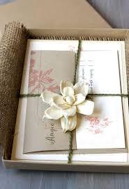burlap wedding invitations best 25 burlap invitations ideas on rustic burlap