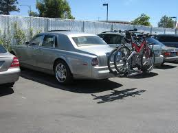 rolls royce roof rolls royce phantom bike rack by partywave on deviantart