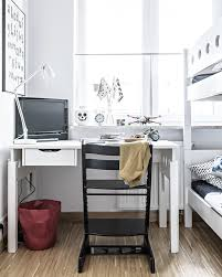 monochrome scandinavian boys room new look my full house com