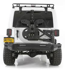 Smittybuilt Roof Rack by All New Src Gen 2 Bumpers Are Engineered To Provide The Maximum