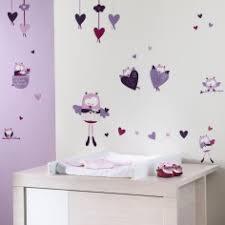 stickers deco chambre stickers muraux chambre bébé et enfant berceau magique