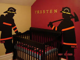 Best Firefighter And Police Bedroom Ideas Images On Pinterest - Firefighter kids room