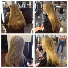 Scottsdale Hair Extensions by Long Layered Haircut With Sun Kissed Highlights Dres Hair Salon