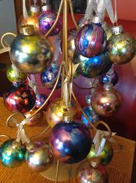 Christmas Ornaments Michaels Jill Rae Finally Art Last Years Alcohol Ink Ornaments