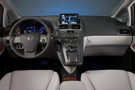 lexus car 2010 lexus hs 250h 2010 interior img 8 it u0027s your auto world new