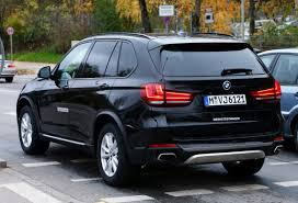bmw x5 electric car bmw x5 edrive phev could be here sooner than expected my