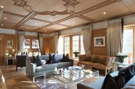 Veranda Mag Feat Views Of Jennifer Amp Marc S Home In Ca Luxury Chalet Villa Rental Davos U0026 Klosters Switzerland Davos 001