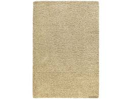 tapis 133x180 cm 100 polypropylène shaggy beige vente de tapis