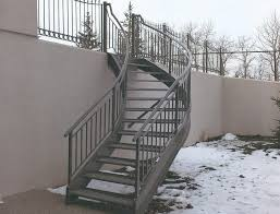 ornamental aluminum railing pictures to pin on thepinsta