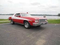 What Was Starsky And Hutch Car Purchase Used 1976 Ford Gran Torino Starsky U0026 Hutch Replica 351w