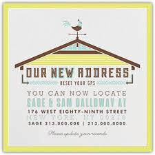 we u0027re moving change of address cards free printables