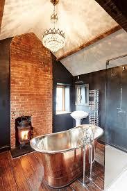 Bathroom Construction Steps 25 Sparkling Ways Of Adding A Chandelier To Your Dream Bathroom