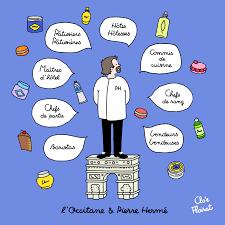 l occitane si e social clo e floirat