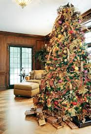 Ideas Decorating Christmas Tree - inspirational christmas trees design ideas that will make your