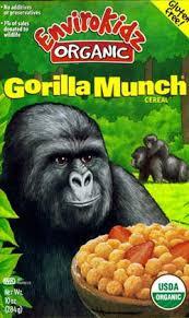 Gorilla Munch Meme - gorilla munch home facebook