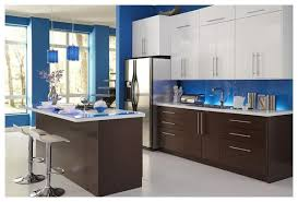 best kitchen cabinet color schemes 2016 idea aside from white