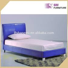 china single leather beds china single leather beds manufacturers