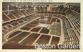 Td Garden Layout Architalk Revisiting Boston Garden Or The Memories Thereof