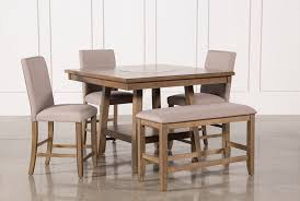 dining room counter height sets counter height dining sets for your dining room living spaces