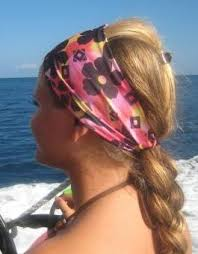 go girl headbands miss scuba dive gear with in mind