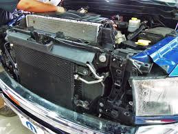 Dodge Ram Cummins 2012 - mishimoto 2010 u20132012 dodge 6 7l cummins performance aluminum
