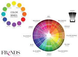 color wheel for makeup artists color wheel for makeup makeup daily