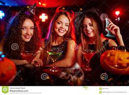 halloween party stock photo image 59701027
