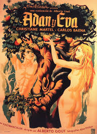 el pecado de adan y eva spanish the sin of adam and eve 1969
