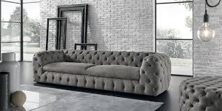 Chesterfield Sofa Sydney Demir Leather Luxury Italian Leather Lounges In Sydney