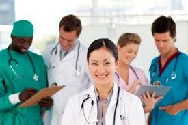 How To Write A Resume For A Doctor Job by 5 Common Healthcare Interview Questions Interview Livecareer