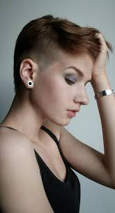 pixie and asymmetry best short hairstyles for older women short sides asymmetrical mama needs a haircut pinterest