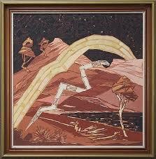 william arthur byram mansell artwork for sale at auction