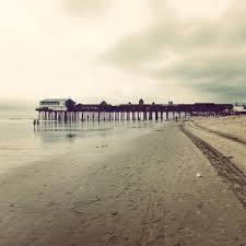 into the mystic through the years at old orchard beach maine