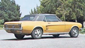 list of all ford mustang models mustang specs 1967 ford mustang