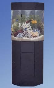 designer aquarium midwest tropical acrylic fish tank aquariums aquafall waterfalls