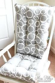 glider rocking chair cushion pattern like this item rocking chair