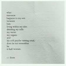 18 nayyirah waheed short poems that will leave you in a maze of