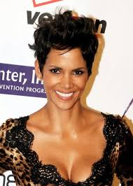 how to style razor haircuts halle berry latest layered razor haircut hairstyles weekly