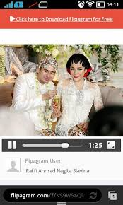 wedding dress nagita slavina raffiah on monggo diliat raffi ahmad nagita slavina