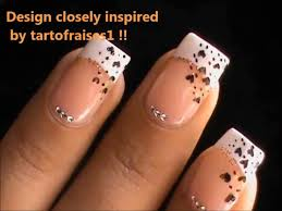Pic Of Nail Art Designs Cute Tips Nail Art Designs How To With Nail Designs And Art