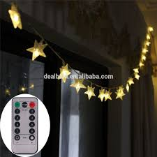battery operated outdoor string lights with timer togeteher with