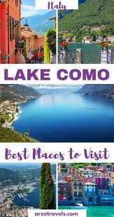 what to do in lake como in 2 days