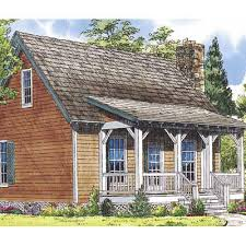Micro Cottage Plans by 21 Tiny Houses Southern Living