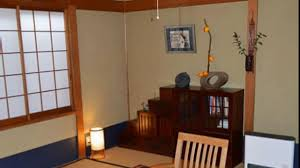 traditional japanese interior bright and cozy traditional japanese house youtube