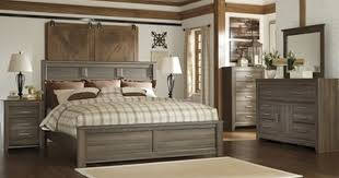 ashley signature design juraro 6pc queen bedroom set bedroom