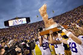 lsu football 2014 schedule released a on thanksgiving day and
