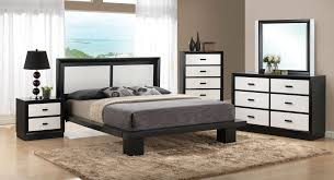 acme furniture debora collection low profile bed eastern king